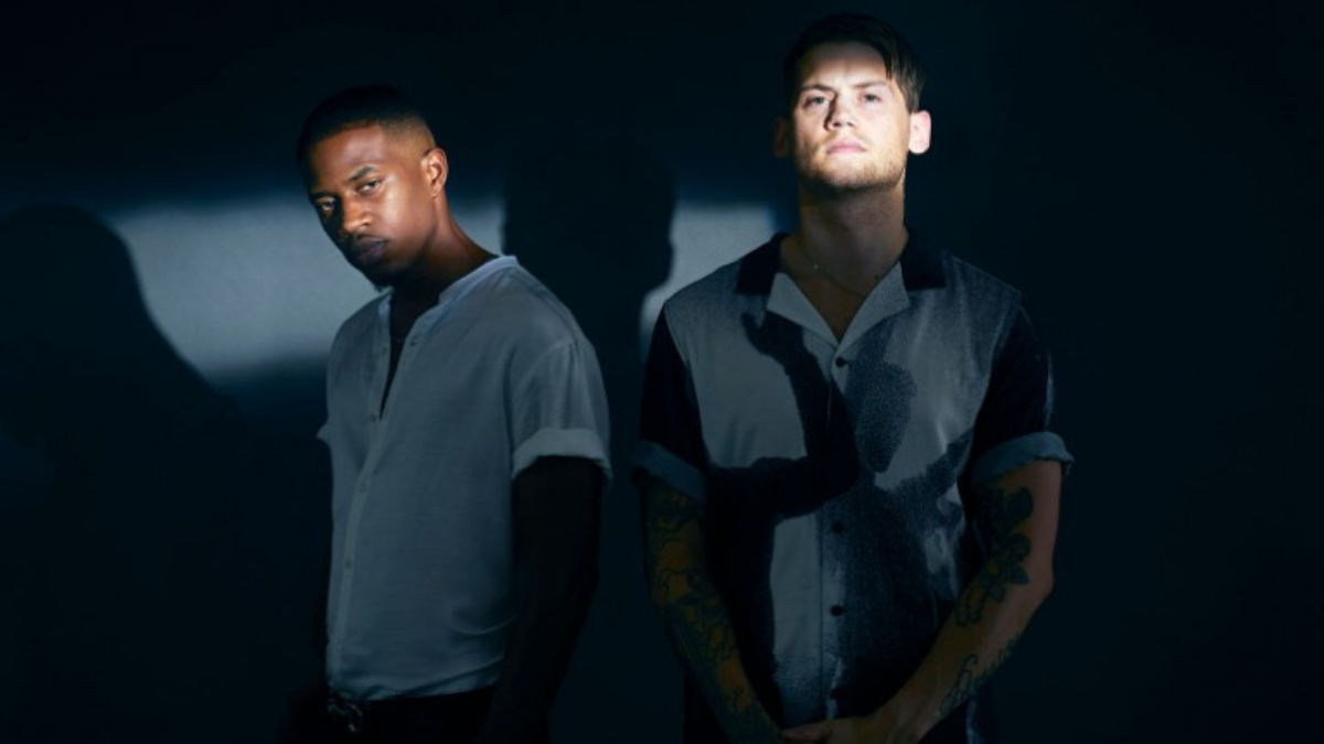 'Just Imagine It,' A New MKTO Video. Oh Wait, It's Real!
