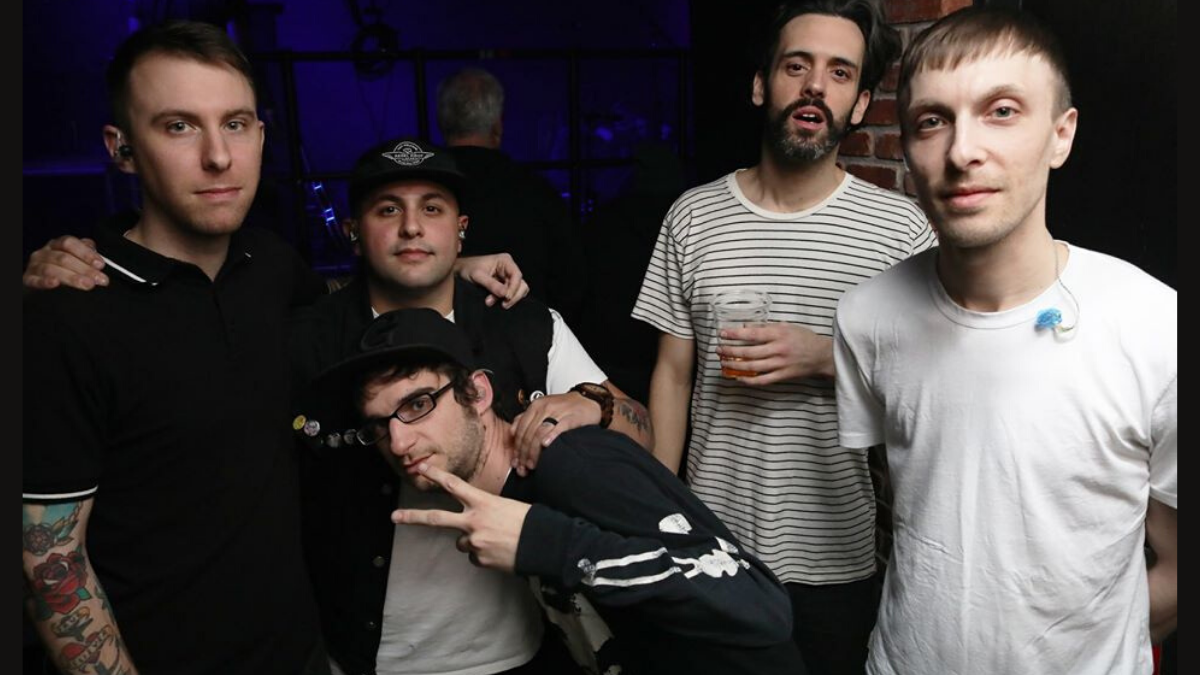 Five Man Overboard Songs That Will Forever Defend Pop-Punk
