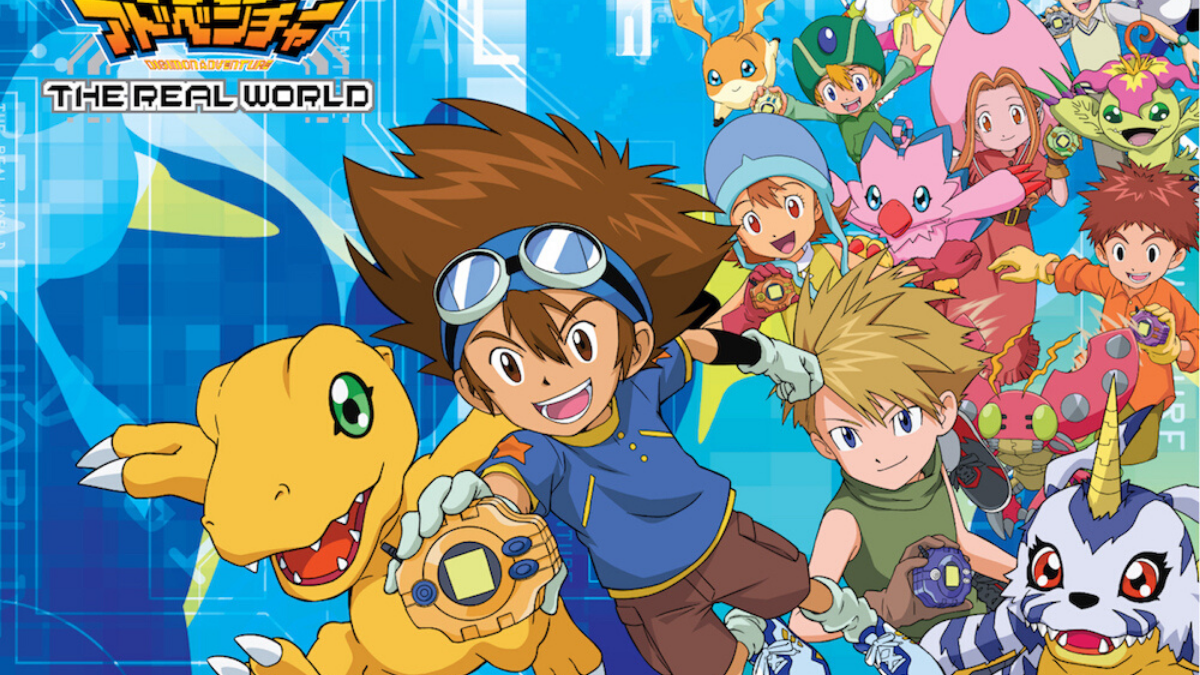 Earth to Nostalgia Here Are Our Top 5 Digimon