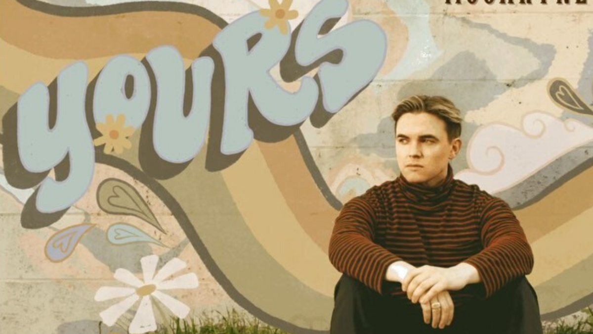 Jesse McCartney Takes A Nostalgic Trip With 'Yours'