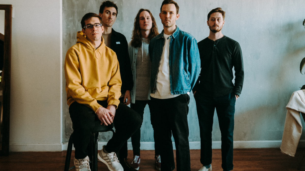 Knuckle Puck: Lyrically Brilliant Pop-Punk