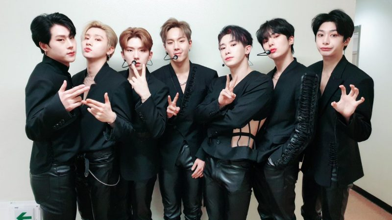 Which Monsta X Song fits your personality?