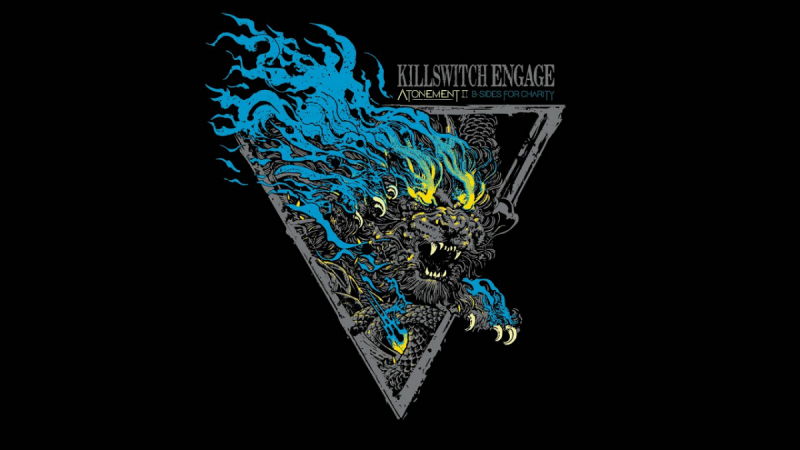 Killswitch Engage And The Fight For Relief