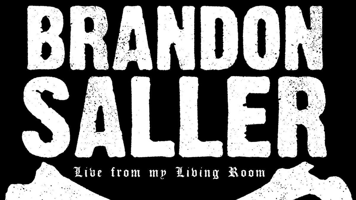 Brandon Saller's Living Room Live, Are You In?