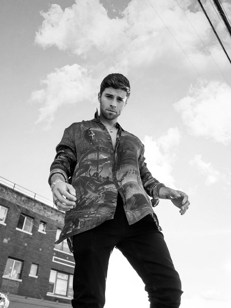 'Saved Me,' Jake Miller, check it out!