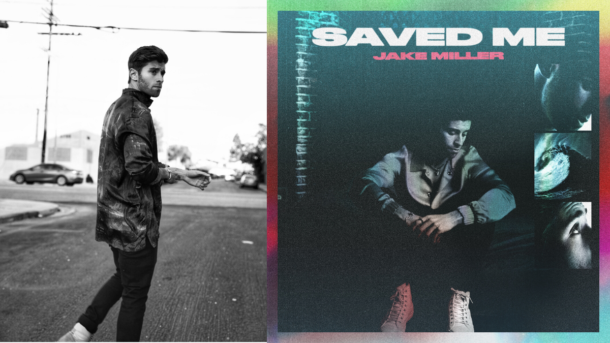 Jake Miller Saved Us With His New Track 'Saved Me'
