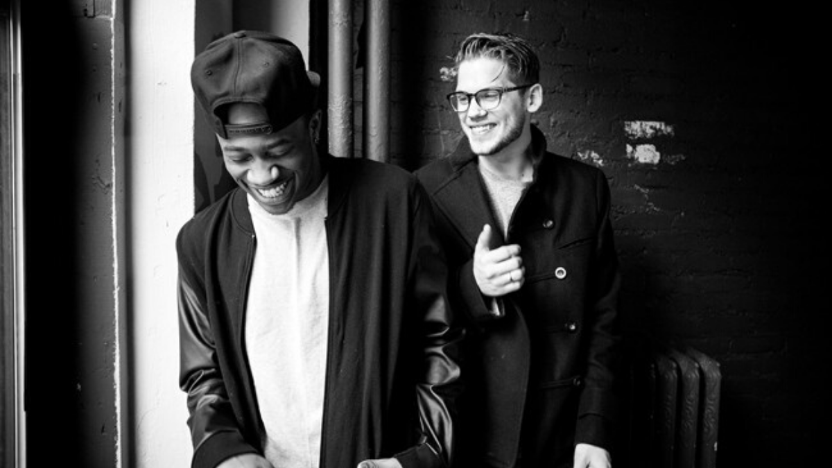 'How Much' Do You Love MKTO?