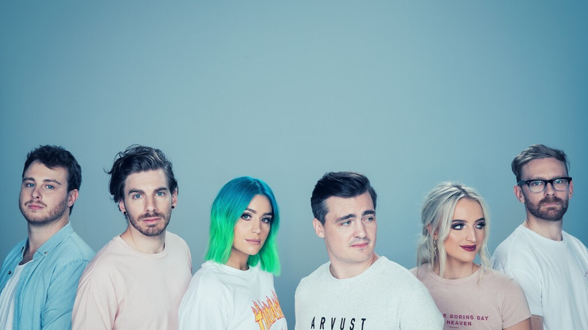 Sheppard Helps Us Say 'Thank You' To Our Moms