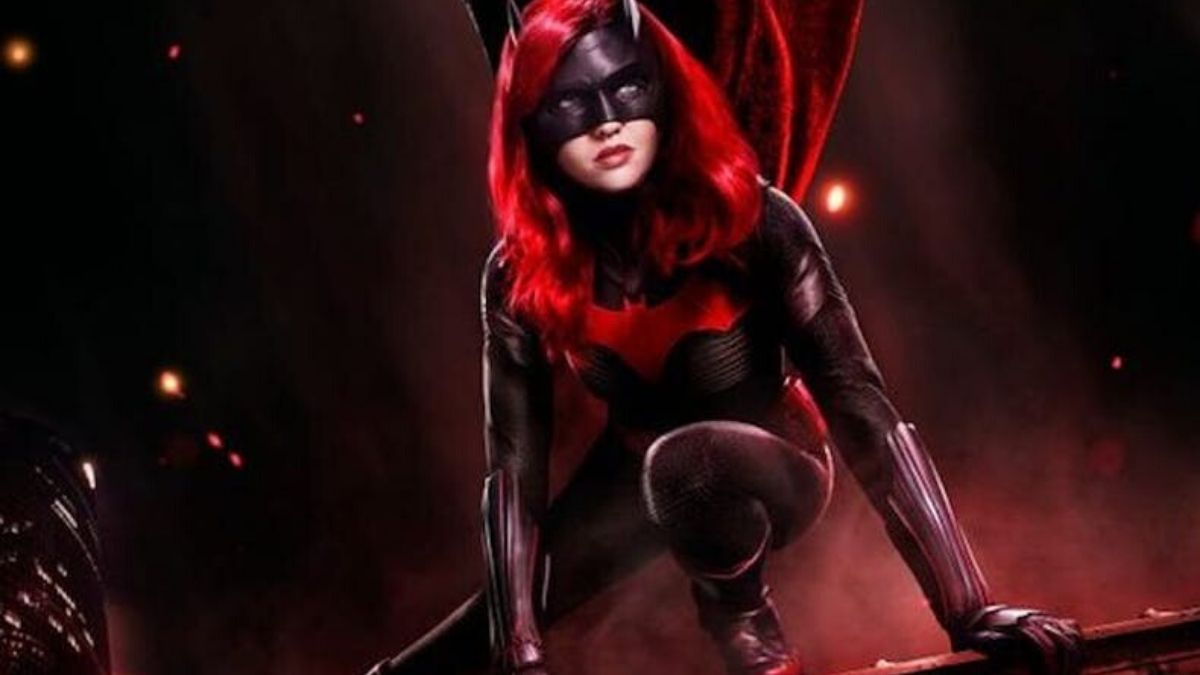 Who'll Be the New Batwoman? Check Out THP's Picks