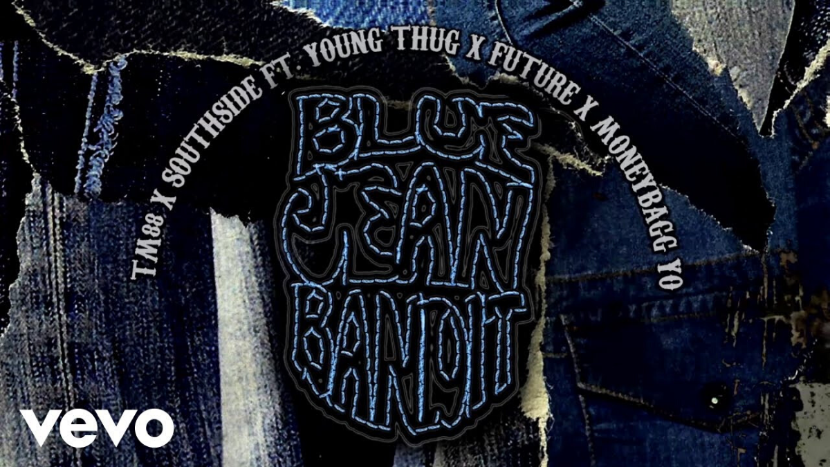 'Blue Jean Bandit' Has Us Shopping for More Hits From TM88 and Southside