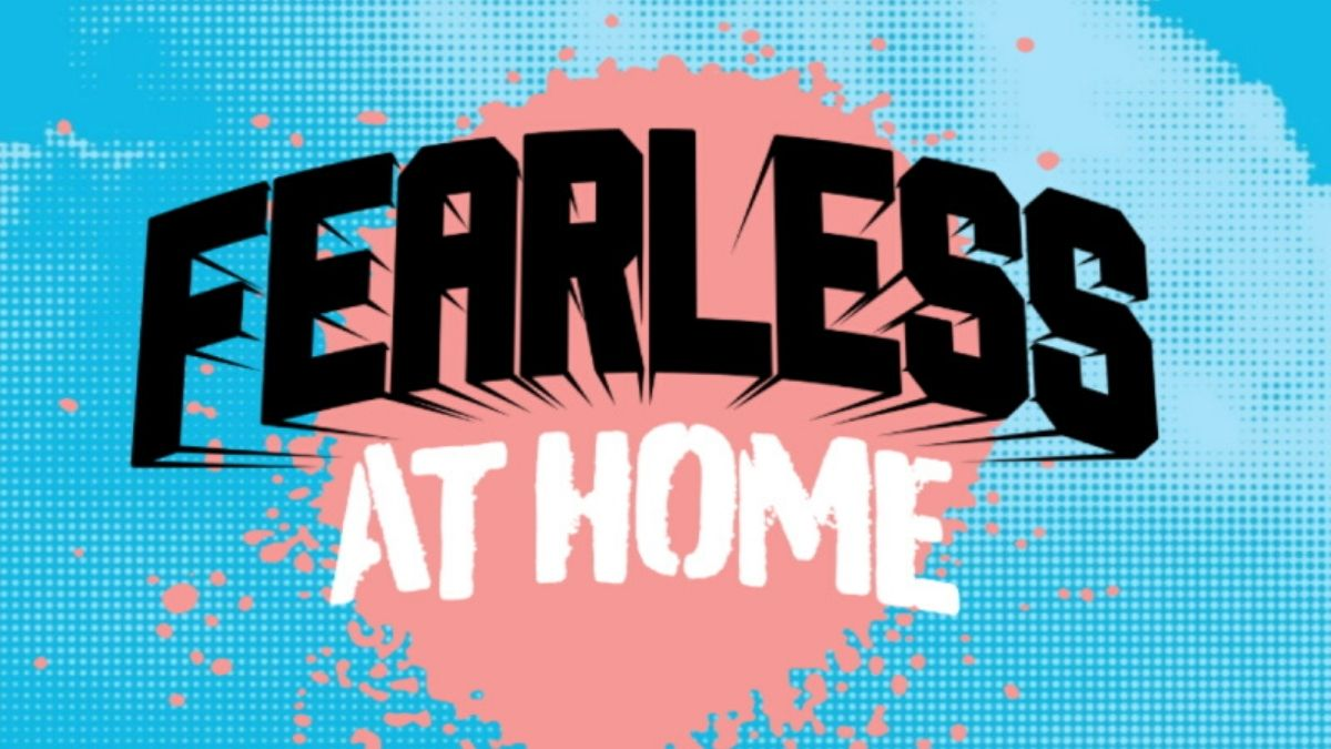 Have No Fear Fearless Records Just Saved Quarantine