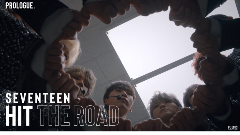 A Brief Run-Through of Seventeen's Hit The Road eps. 1-4