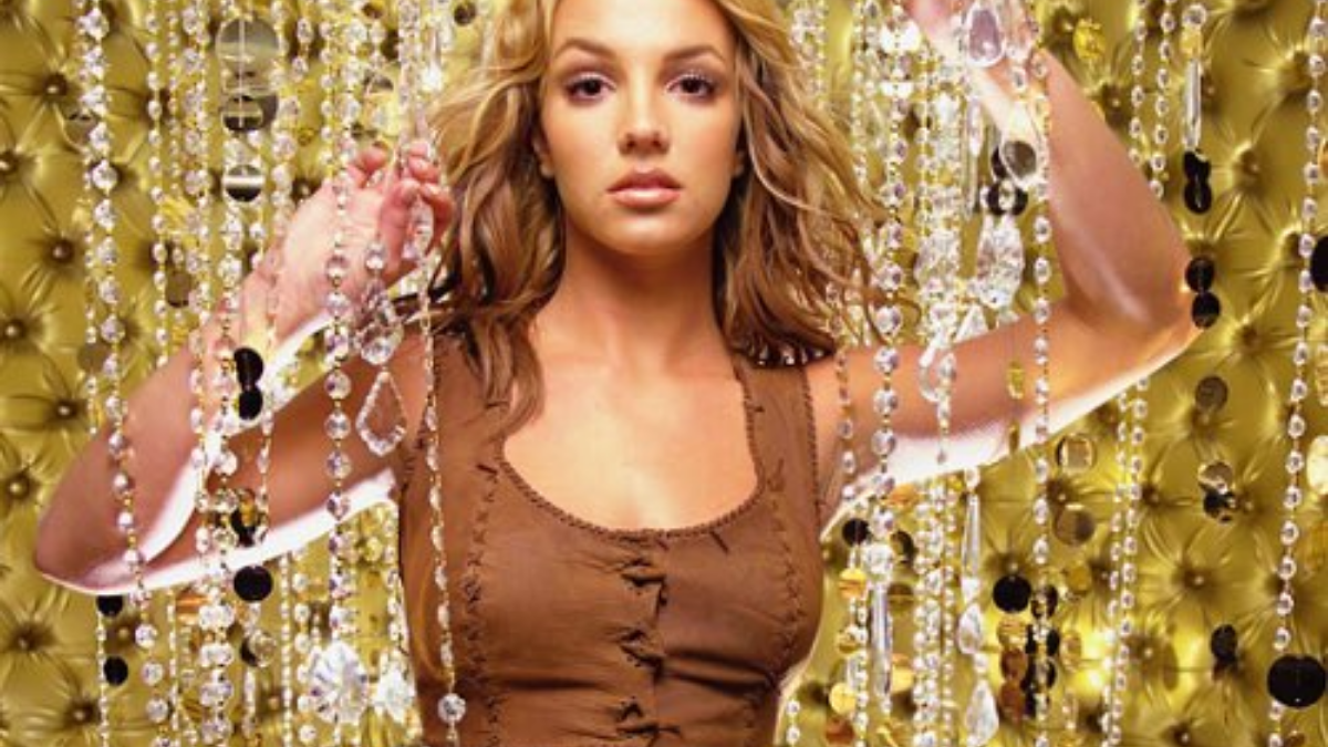 20 Years Of Oops I Did It Again Has Our Britney Hearts Thriving