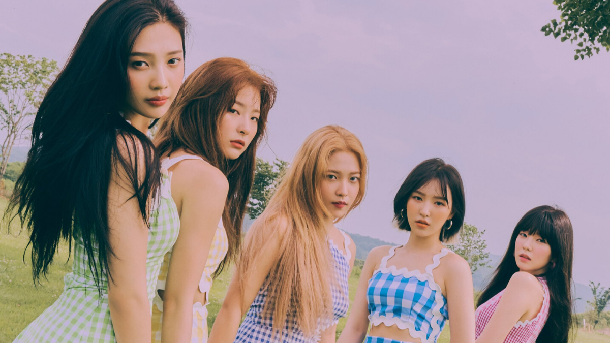 5 Reasons Why… You Should Stan Red Velvet