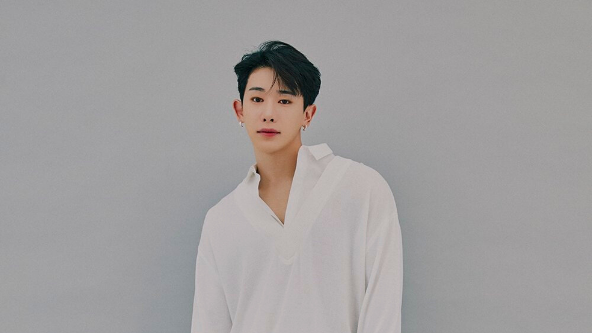 Wonho Signs With Maverick Management And Is Ready To Take On The World