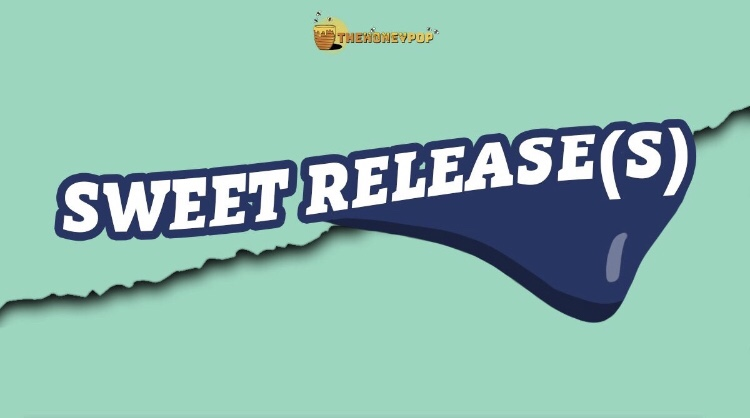 Kick Those Cravings With This Week's Sweet Releases