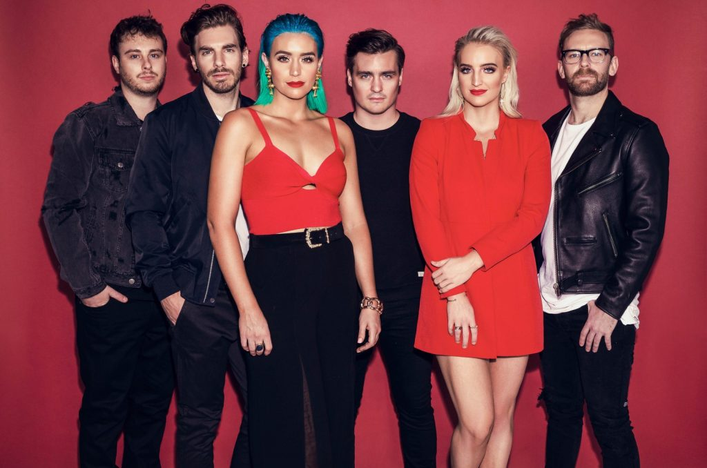 Sheppard's 'Come Back' is the perfect track to get you through quarantine