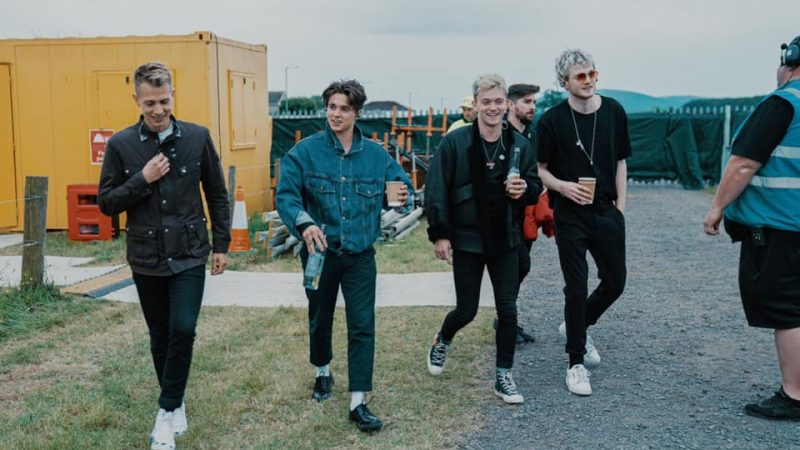 Which The Vamps Full Album Is The Soundtrack Of Your Life?