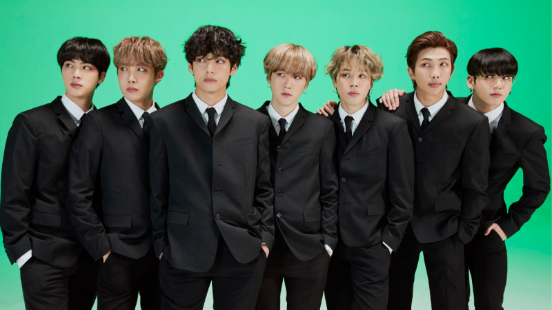 Quiz: Which Japanese BTS Song Are You?
