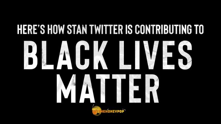 Here's How Stan Twitter Has Utilized Their Platform to Support the George Floyd Protests and the Fight Against Racism