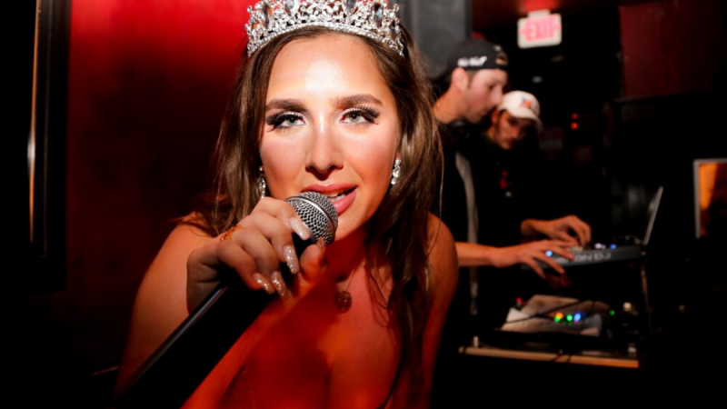 Amanda Rome West: What It Takes To Be A Slaying Jewish Queen In The LA Hip Hop Scene