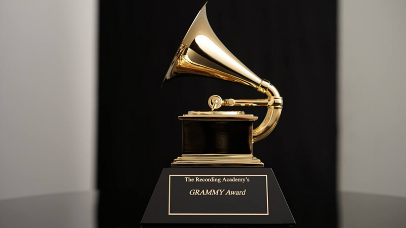 New GRAMMY Rules?