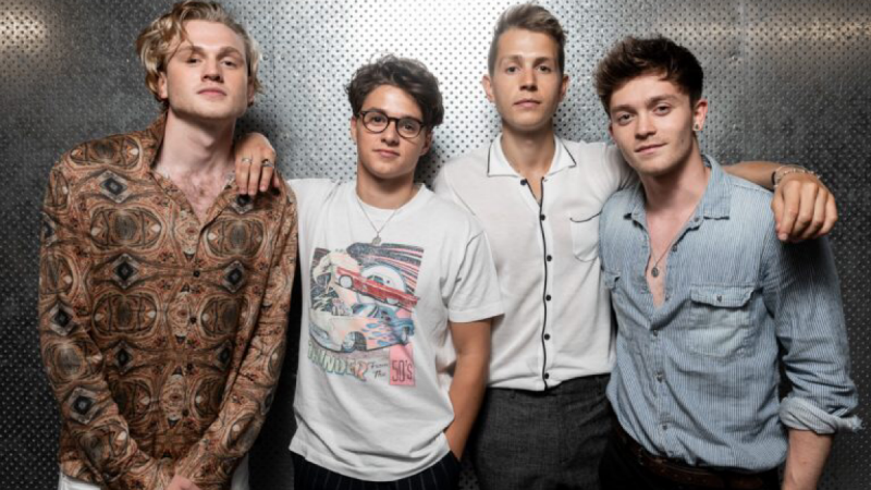 QUIZ: Which The Vamps Album Is The Soundtrack Of Your Life?