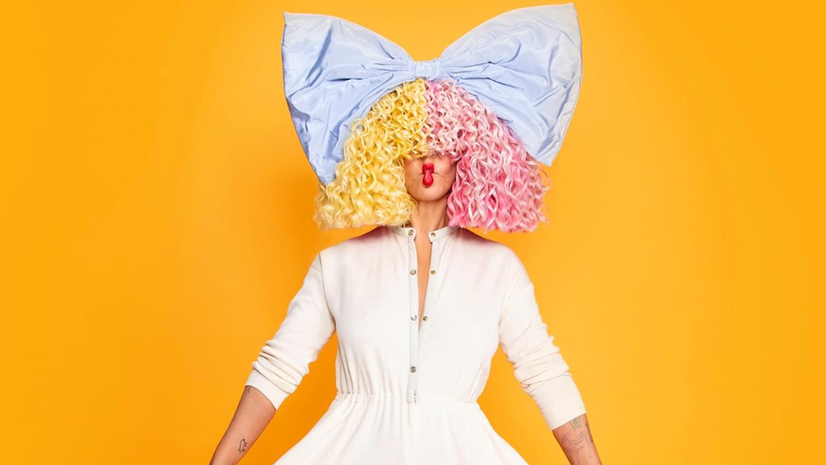 'Together' With Sia, We Can Take It Higher