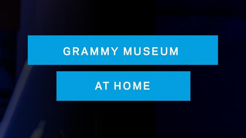 We're Headed To The GRAMMY Museum And You're Coming With Us!