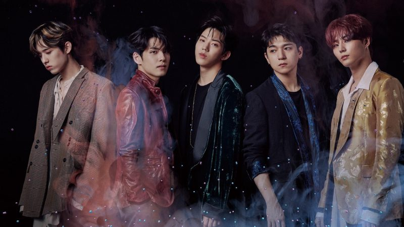 5 Reasons Why … You Should Stan DAY6