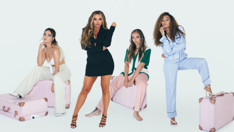 QUIZ: Plan a Holiday and We'll Tell You Which Member of Little Mix Will Be Your Travel Buddy