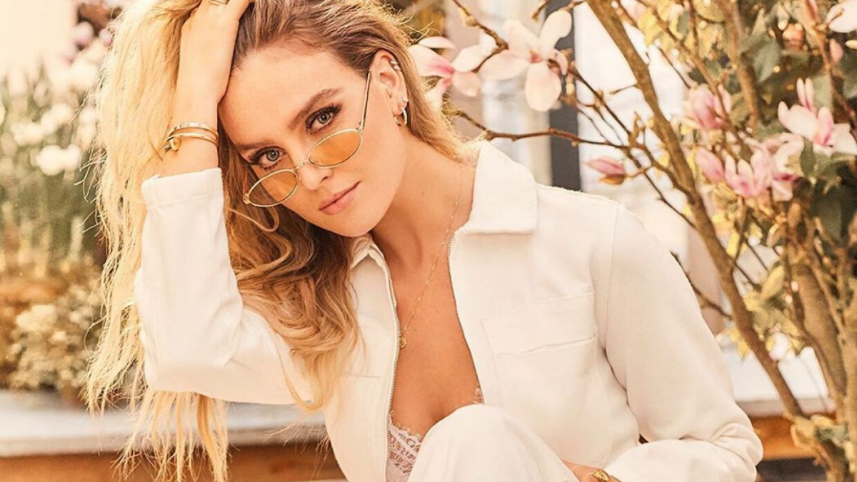 QUIZ: Create a Dope Playlist and We'll Tell You Which Perrie Edwards You Are
