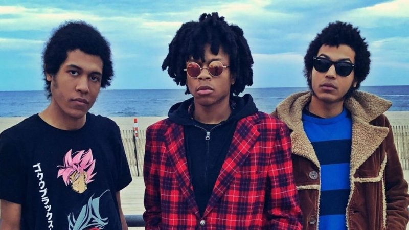 Radkey Is Reinventing Rock & Roll, And Your Earholes Are Going To Love It!