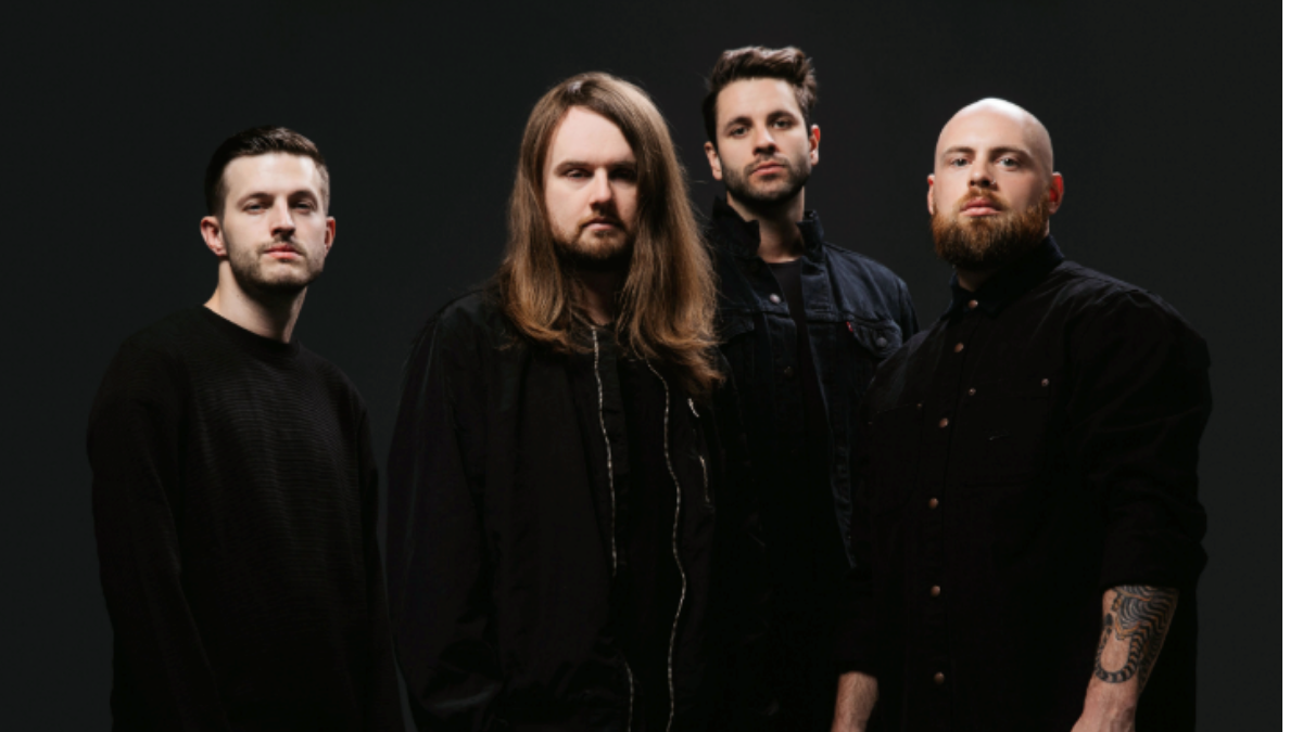 Fit For A King Release Single 'God Of Fire' And God, It's Fire  🔥