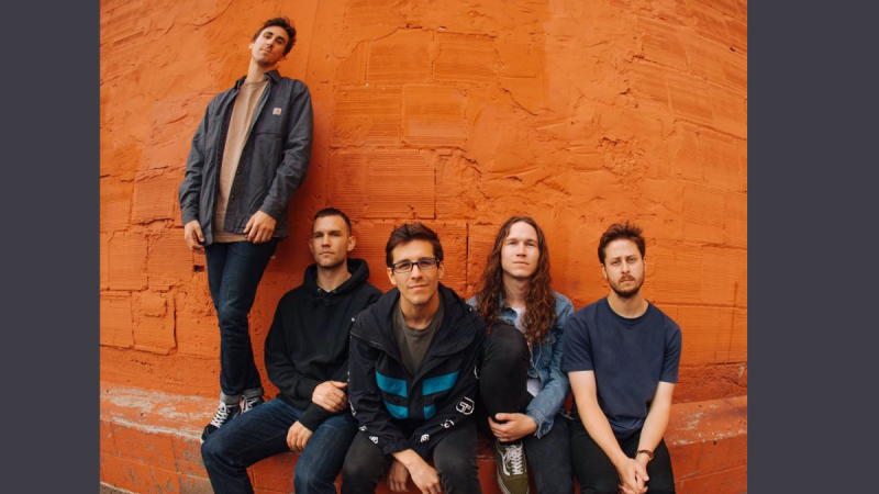 Knuckle Puck: Proves Pop Punk Isn't Dead With Single 'What Took You So Long?'