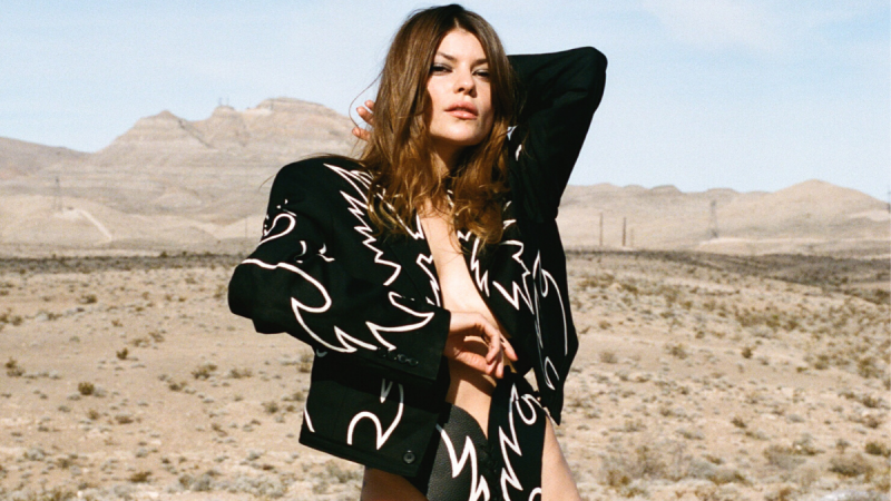 Donna Missal Is Giving Us Heavy *Feels* For Her New Album 'Lighter'