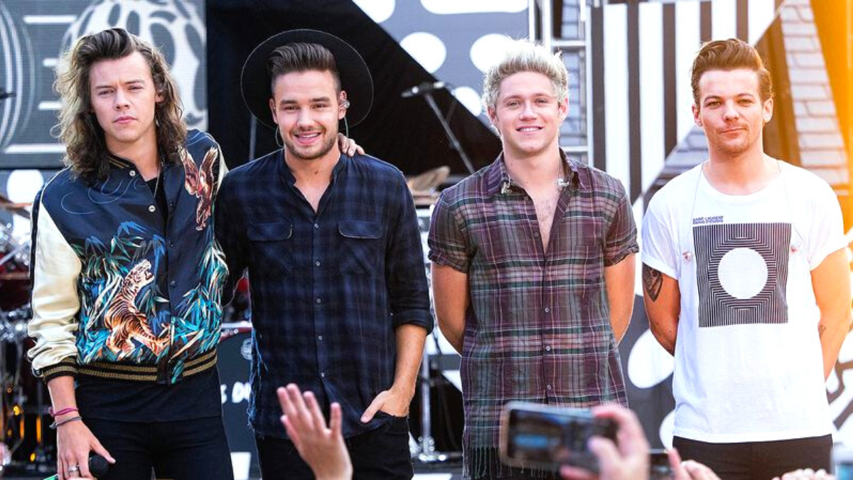 Which Member of 1D's Crew Are You?