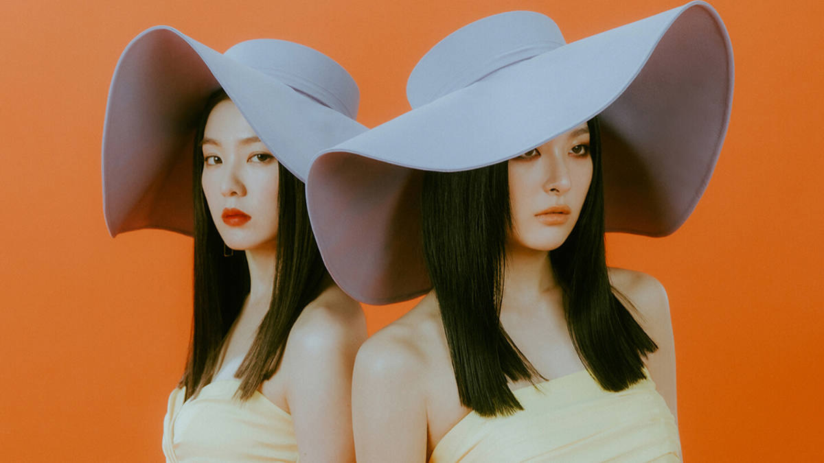 QUIZ: Irene & Seulgi Captivate Viewers With Their New Music Video