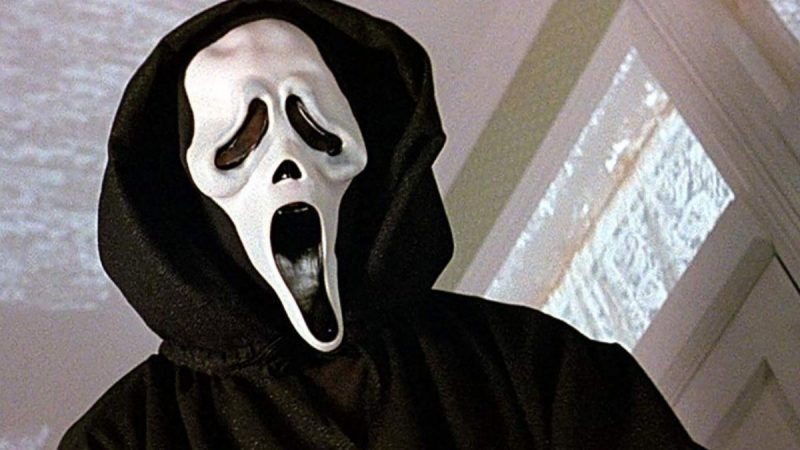 Here Are Some of the Best Scream Fan Theories
