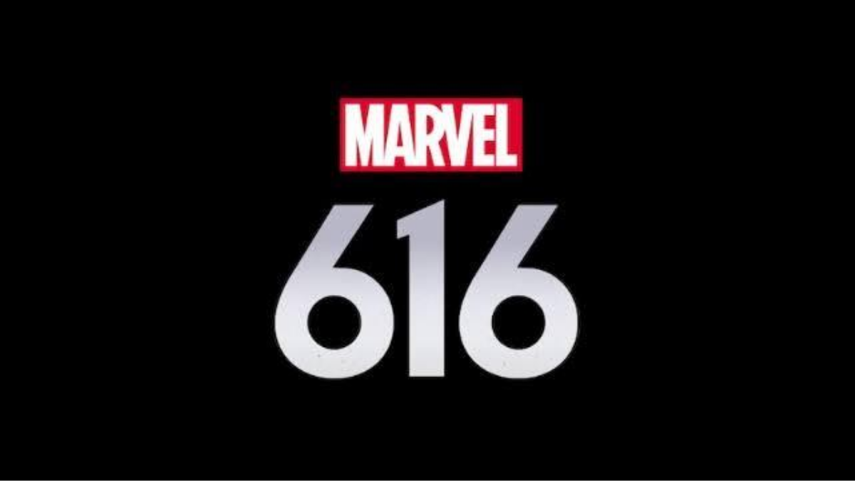 A Deeper Look At Marvel, With 'Marvel 616' on Disney+