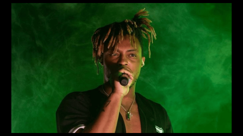 "Remembering Juice WRLD: Gone ""Too Soon"""