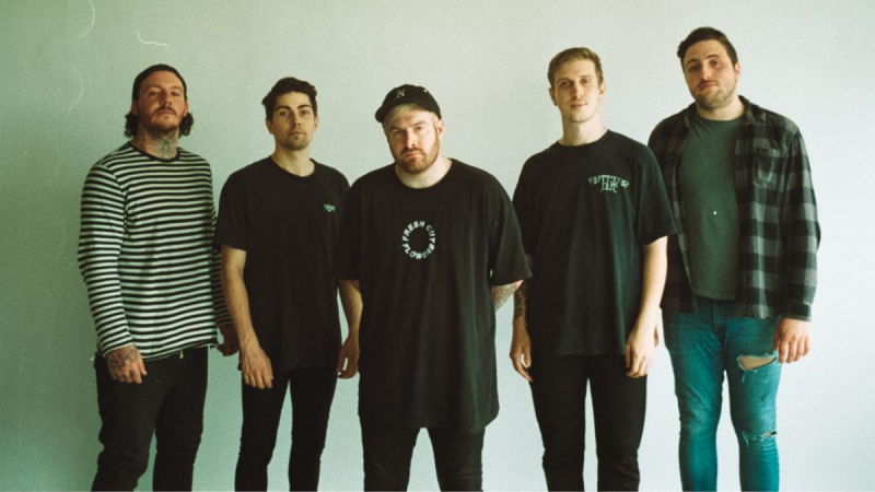 Counterparts: 'They're B-Sides, Who Gives A Sh*t?' WE DO.