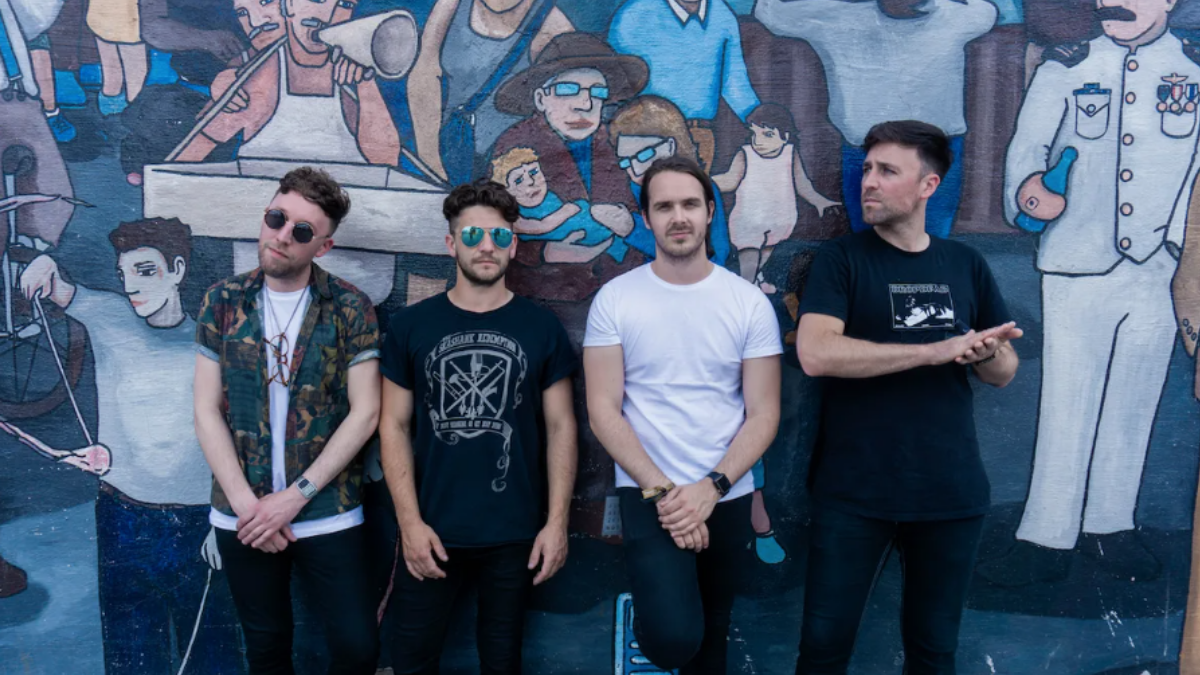 Alvarez Kings: Power-Pop, Synth-Guitar Masterminds Deliver Exclusive Q & A
