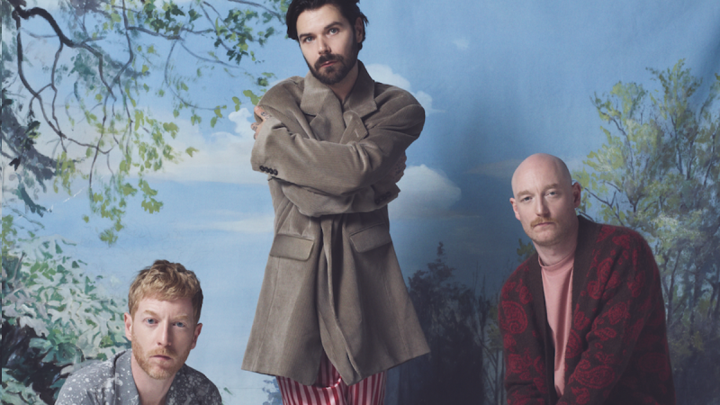 Join The Honey Pop in A Celebration of Biffy Clyro!