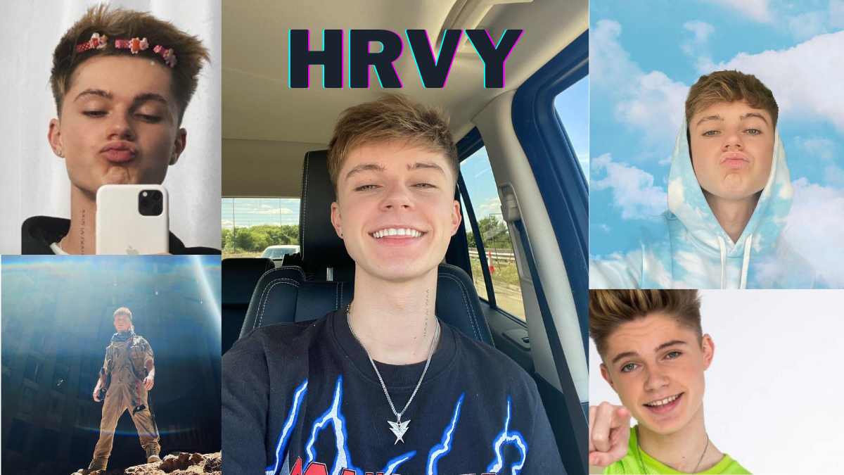 HRVY, Making His Way Across The Pond, Here's 5 Reasons to Stan