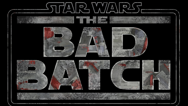 Dive Deeper Into The Galaxy With Star Wars: Bad Batch
