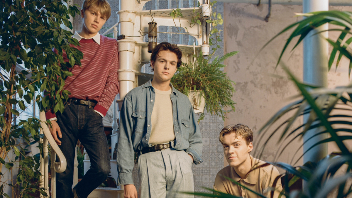 New Hope Club Knew Just What We Needed- A Virtual Tour! Here's Our Ultimate Setlist