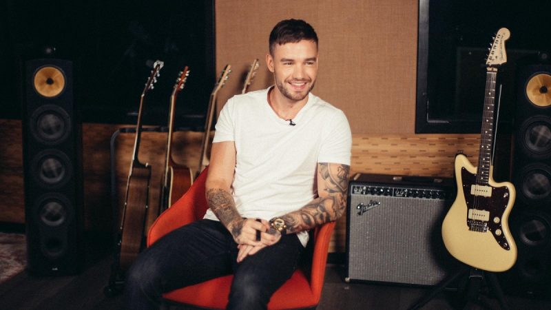 We Got Liam Payne On Our Mind: Our Top 5 Picks