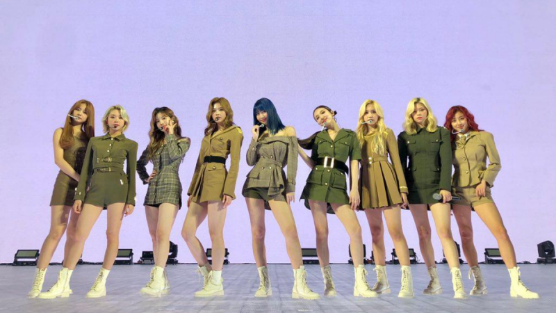 A Treat for All 'Beyond LIVE – TWICE: World in A Day'