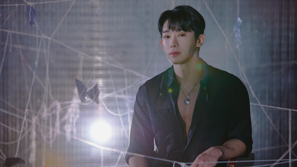 Wonho Shares A Beautiful Message In 'Losing You'
